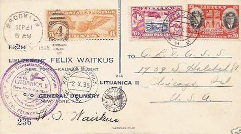LT-1935  Vaitkus No 236