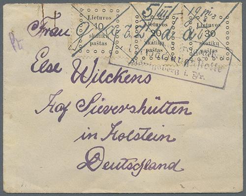 LT-1919 Gargzdai Holstein