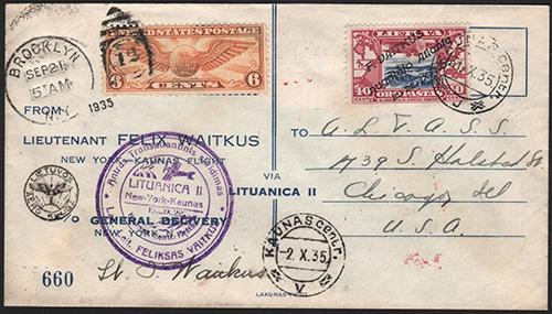 LT-1935 Vaitkus cover No 660