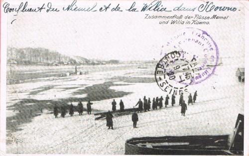 LT-1919 Kaunas French Military Mission