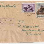 WWII Occupation forgery Germany Lithuania