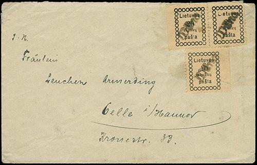 LT-1919 Vilnius Celle
