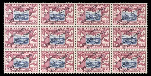 LT-1935-Mi-404-in-block-x12-Lot-2376