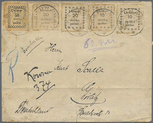 LT-1919 Kaunas Gorlitz
