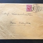 fakes and forgeries on eBay - Lithuania posts history forgeries