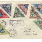 eBay fakes and forgeries - fake lithuanian cover