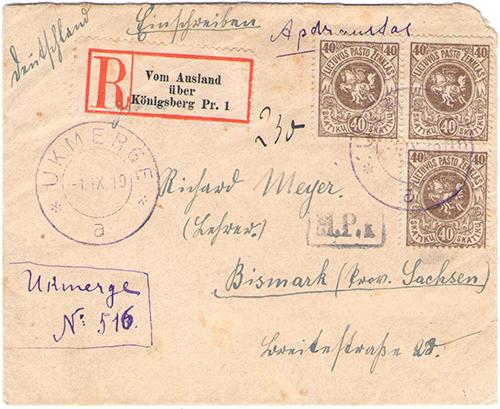 LT-1919 Ukmerge MS reg 516