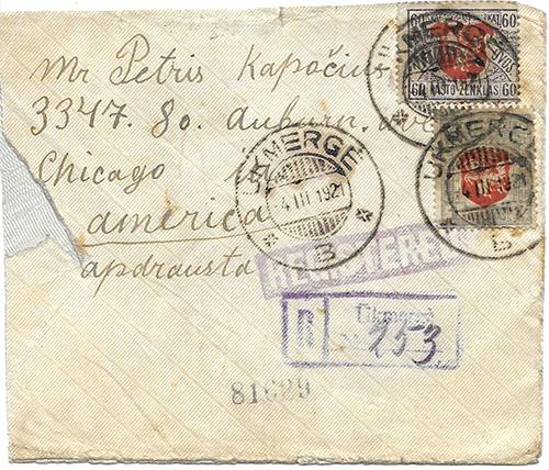 LT-1921 Ukmerge reg 253