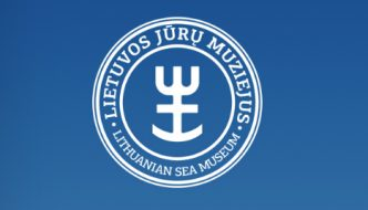 Lithuanian Sea Museum in Klaipėda
